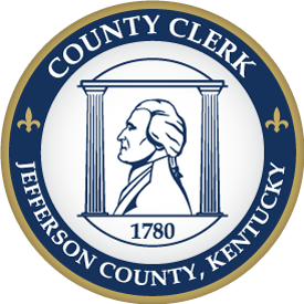 Jefferson County, Kentucky Probate Court: Probate Department Office of Circuit Court Clerk