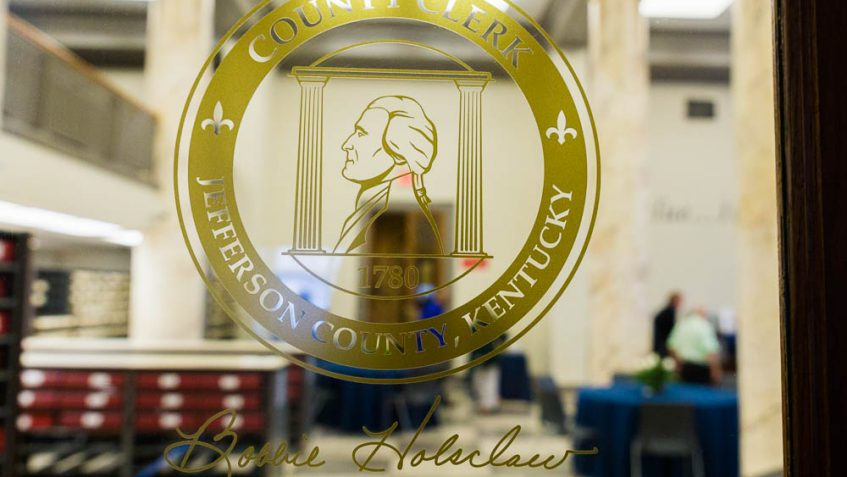 County Clerk, Author at Jefferson County Clerk   Bobbie Holsclaw